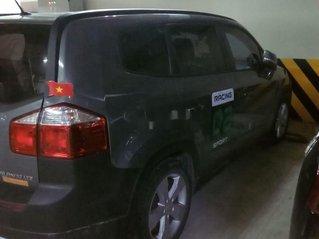 Cần bán xe Chevrolet Orlando năm sản xuất 2015, nhập khẩu nguyên chiếc