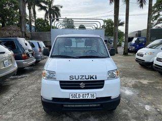 Bán ô tô Suzuki Super Carry Truck sản xuất 2016, màu trắng
