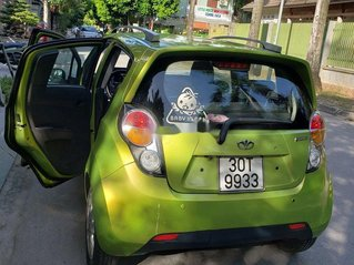 Bán xe Daewoo Matiz đời 2009, nhập khẩu nguyên chiếc xe gia đình