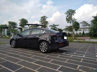 Bán xe Kia K3 1.6 AT năm sản xuất 2013, màu đen số tự động, 435tr