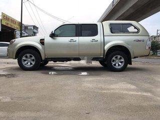 Cần bán xe Ford Ranger XLT đời 2009, nhập khẩu nguyên chiếc, 290 triệu