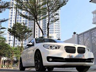 Bán xe BMW 528i năm 2014, màu trắng, nhập khẩu, số tự động
