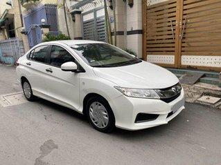 Gia đình bán xe Honda City 2016, màu trắng