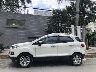 Bán Ford EcoSport Titanium sản xuất năm 2016, màu trắng