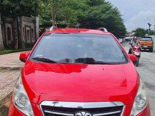 Bán Daewoo Matiz năm sản xuất 2009, màu đỏ, nhập khẩu Hàn Quốc