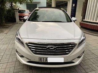 Cần bán Hyundai Sonata năm 2015, nhập khẩu Hàn Quốc, còn mới