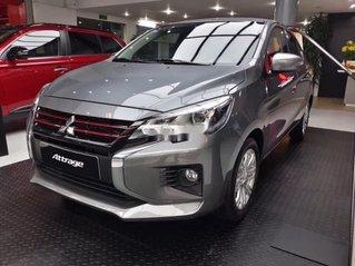 Bán Mitsubishi Attrage sản xuất năm 2020, màu xám