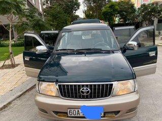 Cần bán xe Toyota Zace 2003, giá tốt