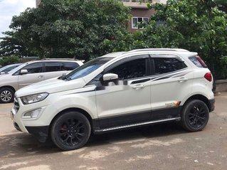 Bán Ford EcoSport năm 2018, xe chính chủ còn mới, động cơ hoạt động tốt