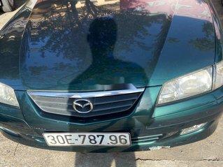 Cần bán lại xe Mazda 626 sản xuất năm 2003, xe giá thấp, động cơ ổn định