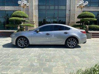 Bán Mazda 6 năm sản xuất 2016, màu xanh đá, nhập khẩu, 595 triệu