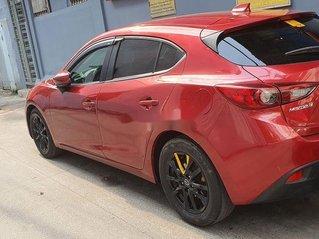 Cần bán Mazda 3 sản xuất năm 2015, màu đỏ
