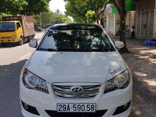 Bán lại xe Hyundai Avante 2012, màu trắng, nhập khẩu số tự động