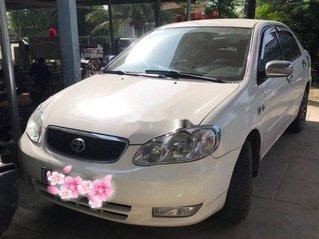 Bán ô tô Toyota Corolla Altis sản xuất năm 2003, màu trắng, giá 245tr