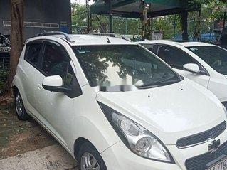 Bán Chevrolet Spark 2014, màu trắng