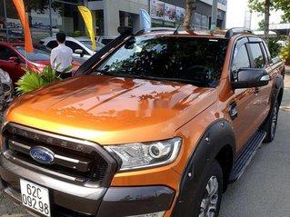 Cần bán lại xe Ford Ranger đời 2015, nhập khẩu nguyên chiếc