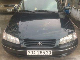 Bán xe Toyota Camry năm sản xuất 1997, màu đen, nhập khẩu