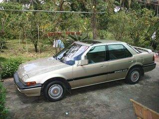 Cần bán lại xe Honda Accord năm sản xuất 1987, xe nhập