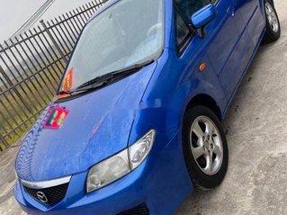 Cần bán Mazda Premacy sản xuất 2002, màu xanh lam