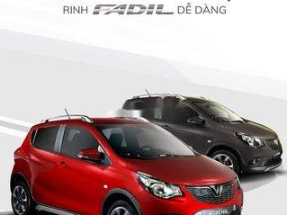 Cần bán VinFast Fadil 2020, giá chỉ 363tr