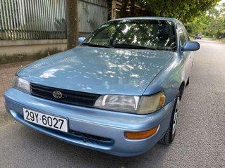 Bán ô tô Toyota Corona đời 1996, xe nhập số sàn, giá 79tr