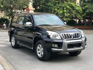 Cần bán gấp Toyota Land Cruiser Prado năm 2008, nhập khẩu nguyên chiếc, giá thấp