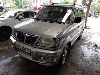 Cần bán Mitsubishi Jolie đời 2003, màu bạc, nhập khẩu nguyên chiếc