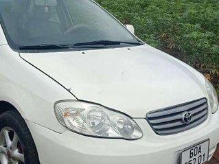 Xe Toyota Corolla Altis sản xuất 2003, bán gấp với giá thấp, xe còn đẹp