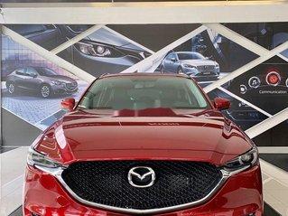 Bán ô tô Mazda CX 5 đời 2020, màu đỏ