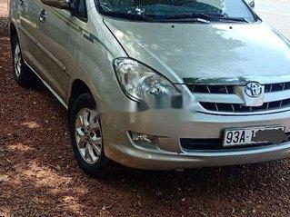 Bán Toyota Innova sản xuất năm 2006, nhập khẩu, xe chính chủ giá thấp