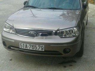 Cần bán lại xe Ford Laser sản xuất năm 2003, nhập khẩu, giá mềm
