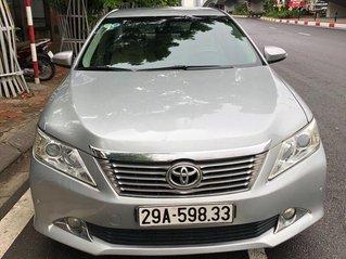 Bán ô tô Toyota Camry 2.5Q năm sản xuất 2013, xe chính chủ giá mềm