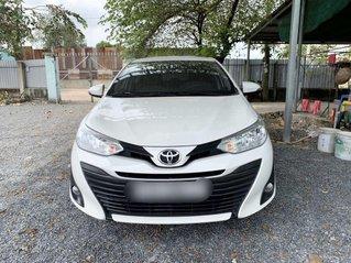 Bán Toyota Vios năm 2020, giá thấp, chính chủ sử dụng còn mới