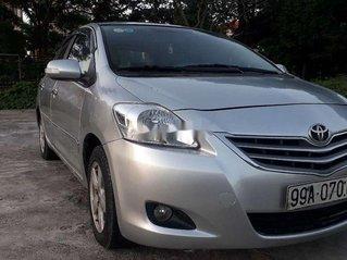 Bán Toyota Vios sản xuất năm 2008 xe gia đình, còn mới giá ưu đãi