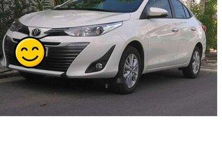 Xe Toyota Vios sản xuất năm 2018, xe chính chủ giá mềm