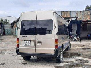 Bán ô tô Ford Transit sản xuất năm 2007, nhập khẩu nguyên chiếc chính chủ, giá thấp