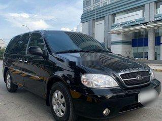 Cần bán lại xe Kia Carnival năm sản xuất 2008, nhập khẩu nguyên chiếc