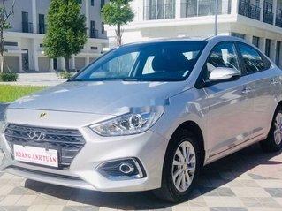 Bán gấp chiếc Hyundai Accent sản xuất năm 2019, giá tốt, chính chủ sử dụng