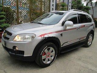 Cần bán lại xe Chevrolet Captiva năm sản xuất 2008 xe gia đình, giá mềm