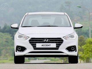 Hyundai Accent số sàn bản taxi ưu đãi lớn nhất năm 2020