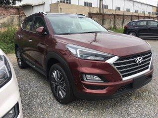 Hyundai Tucson 2020, đủ màu giao ngay, ưu đãi cực lớn - trả góp lãi suất tốt nhất tại đây