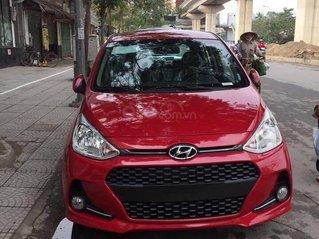 [Hyundai Phạm Hùng] - Hyundai Grand i10 2020, Giảm ngay 50% thuế trước bạ - tặng quà cực khủng - Giá ưu đãi tốt nhất