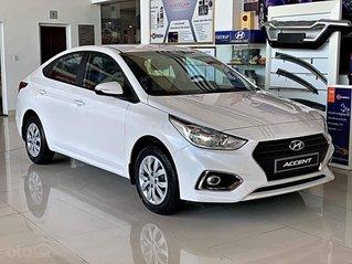 Bán Hyundai Accent 1.4 MT Base - bản chuẩn