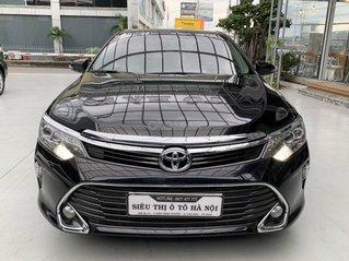 Toyota Camry 2.0E 2018, biển SG, xe rất đẹp bao test hãng