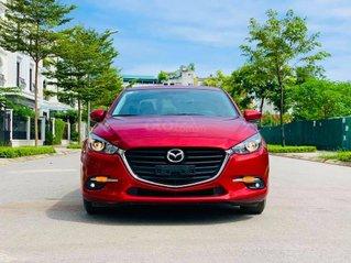 Bán gấp Mazda 3 đời 2019, màu đỏ, giá tốt