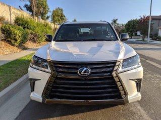 Lexus LX 570 Inspriration Series model 2021 mới 100% bản nhập Mỹ giới hạn 300 chiếc. LH: 0982.842.838