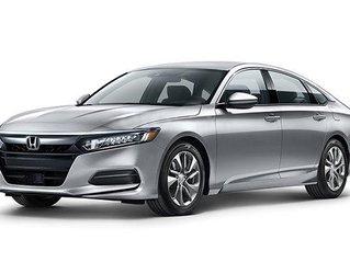 Bán xe Honda Accord 2020 1.8G màu ghi bạc