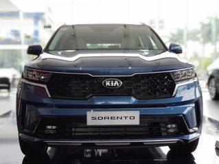 Sorento 2021 all new - Tính năng an toàn lần đầu tiên xuất hiện trên một chiếc SUV