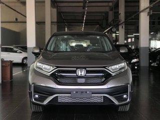 Honda CRV, hỗ trợ 100% thuế trước bạ, bao vay hồ sơ nh kể cả khách tỉnh