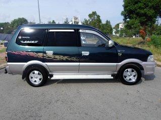 Toyota Zace cao cấp GL mới như xe hãng SX 12/2005-Xe zin không có đối thủ